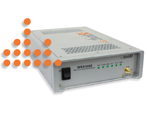 ThinkRF partners with COMINT Consulting for complete SIGINT solution