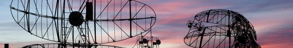 remote spectrum monitoring