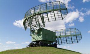 Military spectrum management and radar