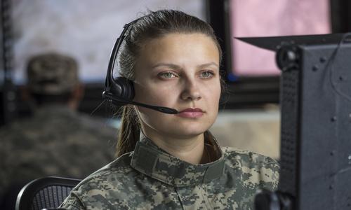 SIGINT Military