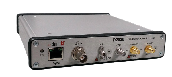 D2030 Downconverter for 5G