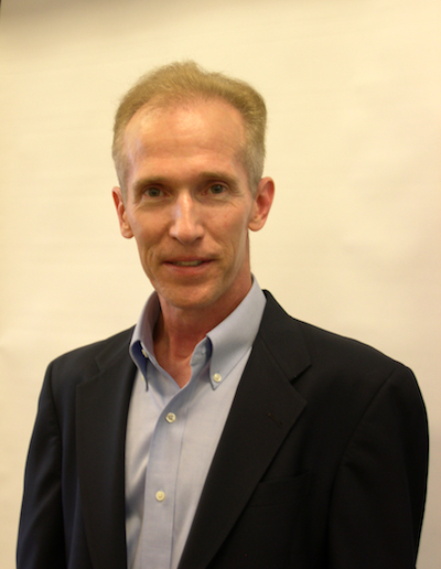 Rhys Robinson, US Sales Director