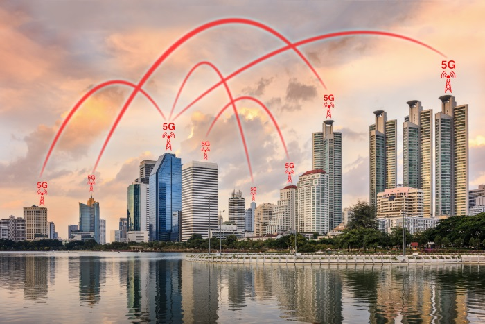 Regulatory monitoring will become increasing important as new 5G standards are rolled out