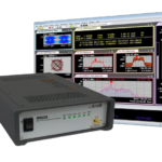 The ThinkRF S150 Driver enables the ThinkRF R5500 Real-Time Spectrum Analyzer to fully integrate with the Keysight 89600 VSA