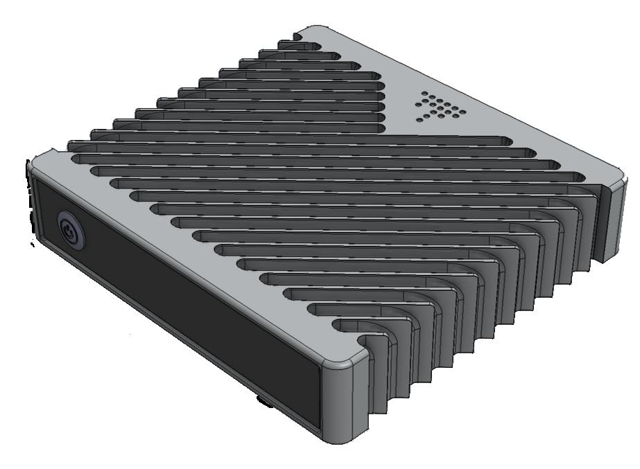 D4000 RF Downconverter for 5G spectrum analysis