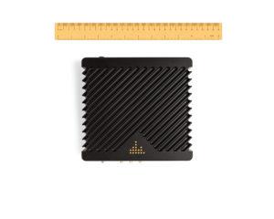 Smallest Downconverter/RF Tuner 40 GHz and 500 MHz bandwidth