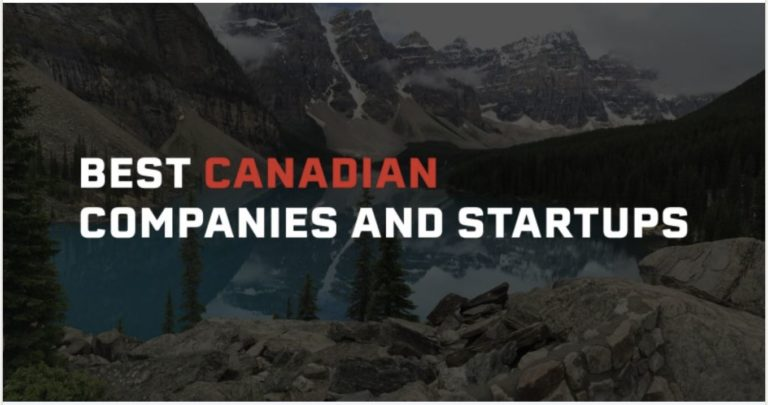 BestStartup.ca recognize thinkRF as one of the 101 Top Startups & Companies in two categories