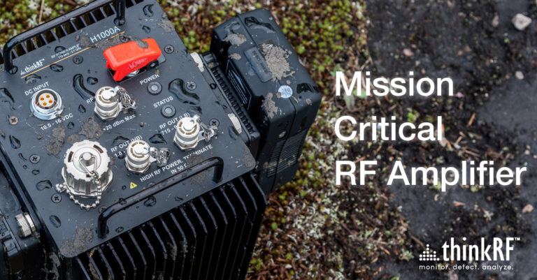 Uninterrupted Mobile & Portable Deployments for Wireless Signal Amplification
